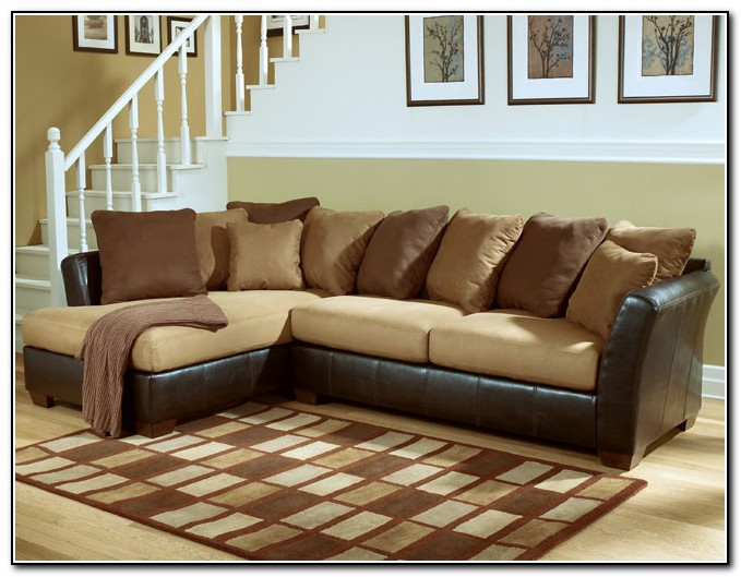 Ashley Furniture Sofa Pillows