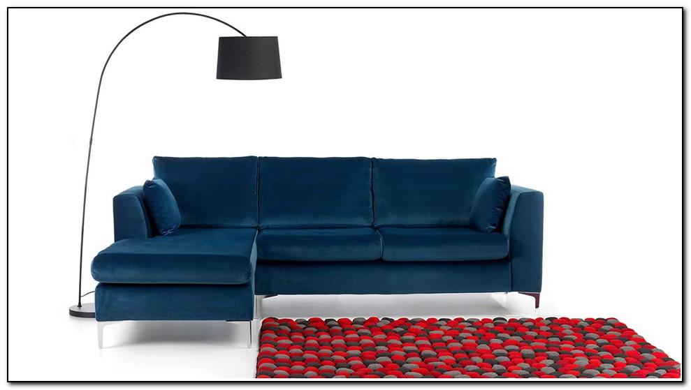 Blue Velvet Sofa Bed Download Page Home Design Ideas