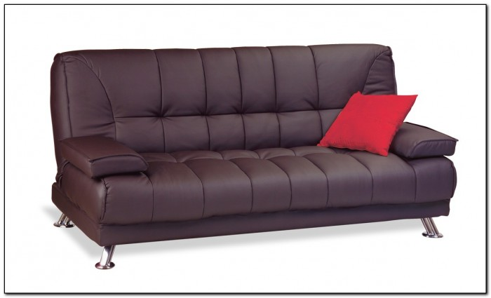 Red Leather Sofa Decorating Ideas Home Design