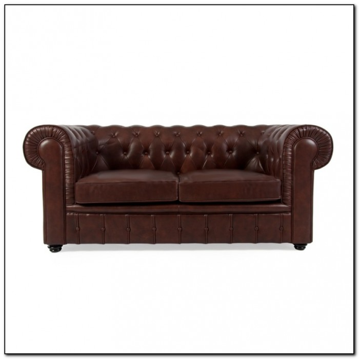 Chesterfield Leather Sofa History