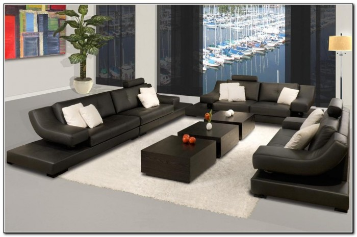 Contemporary Leather Sofas Uk
