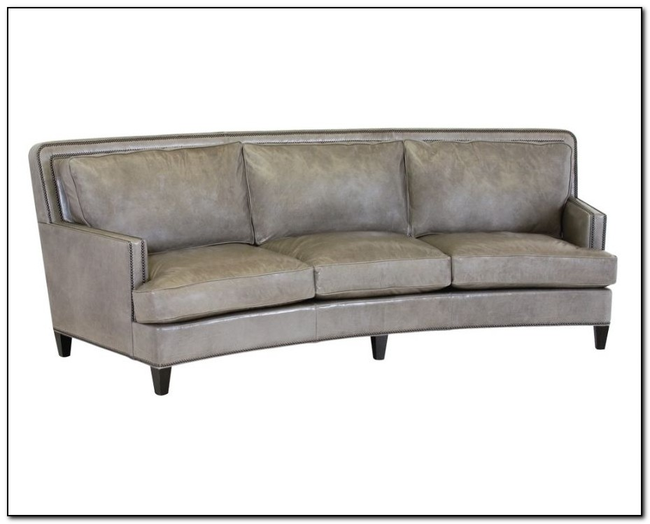 Curved sectional sofas for small spaces sofa home for Curved sectional sofa for small space