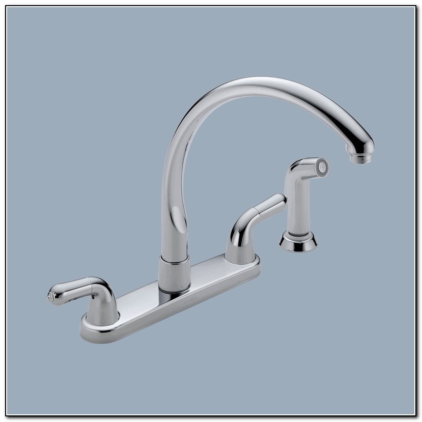Delta Kitchen Faucets At Menards Download Page