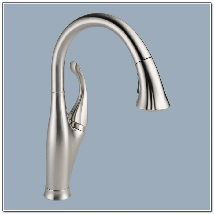 Delta Kitchen Faucets Installation