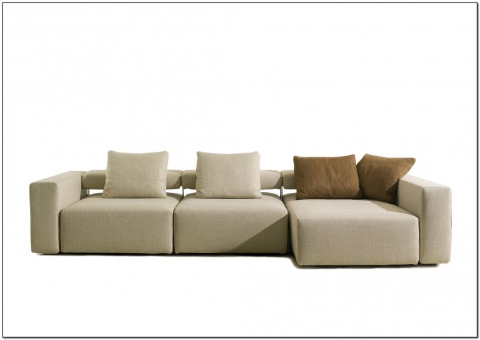 Sofa with chaise and recliner sofa home design ideas for Fabric sectional sofas with chaise and recliner