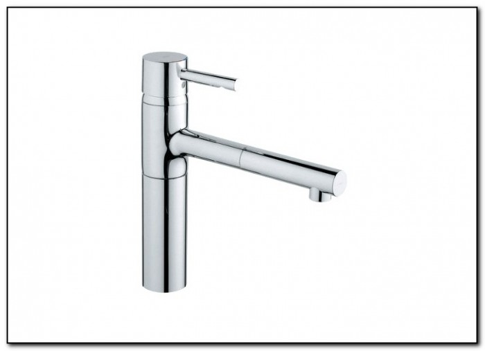 Grohe Kitchen Faucets Installation