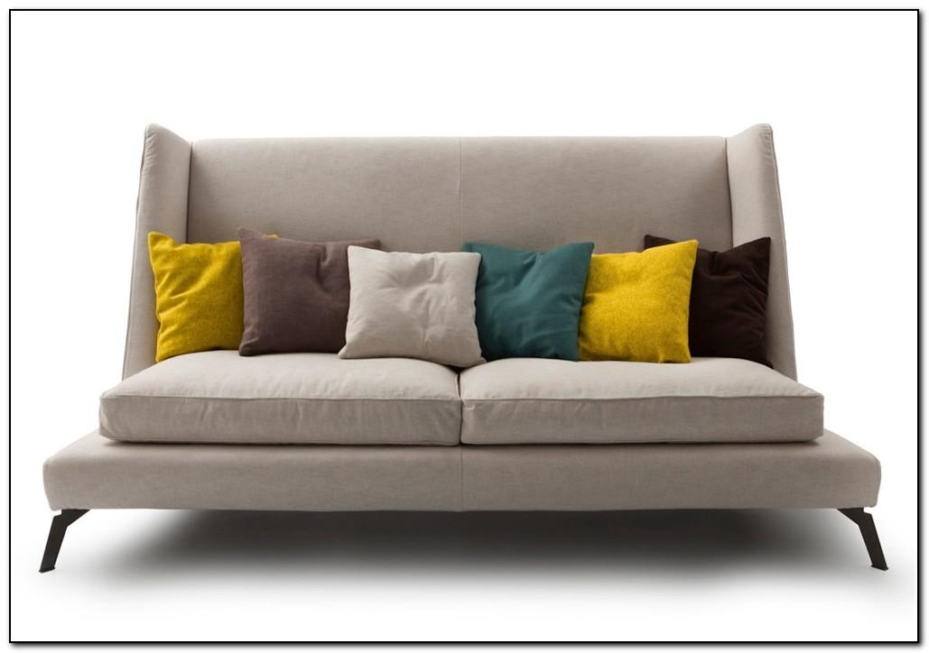 High Back Sofa Bed