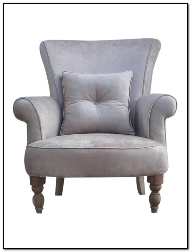 High Back Sofa Chair