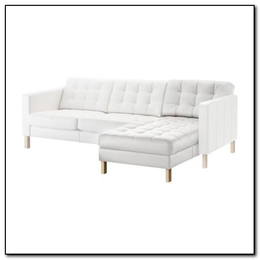 Ikea White Sectional Sofa