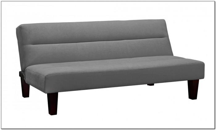 Kebo Futon Sofa Bed Red
