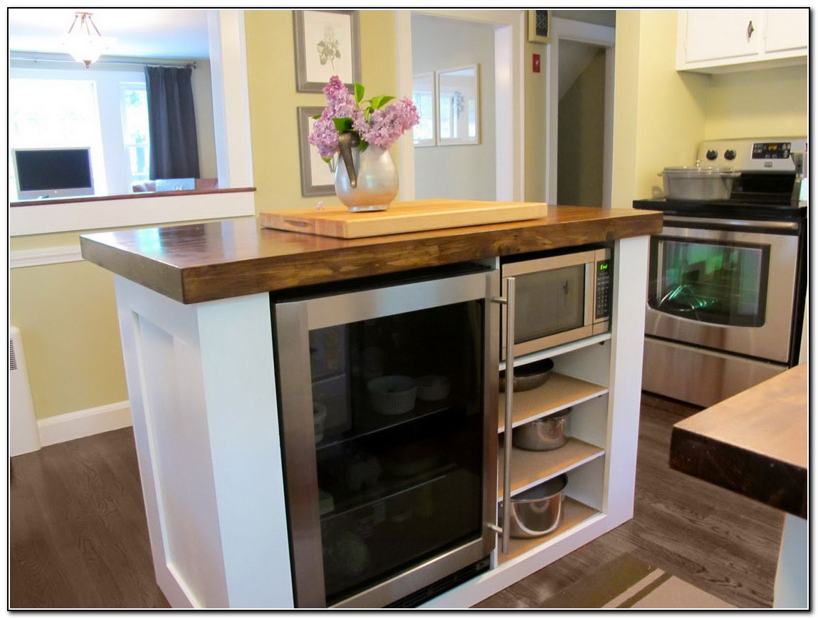 Kitchen island ideas for small spaces download page home for Ideas for small kitchen spaces