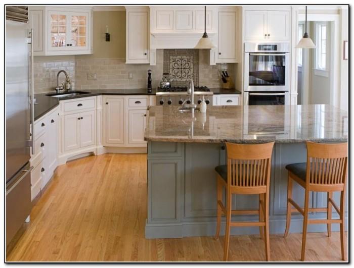 Kitchen Island Ideas Uk