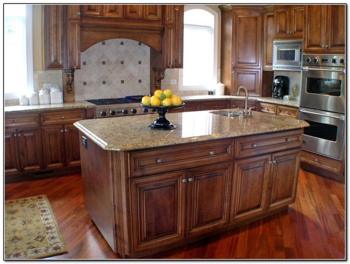 Kitchen Island Ideas With Sink