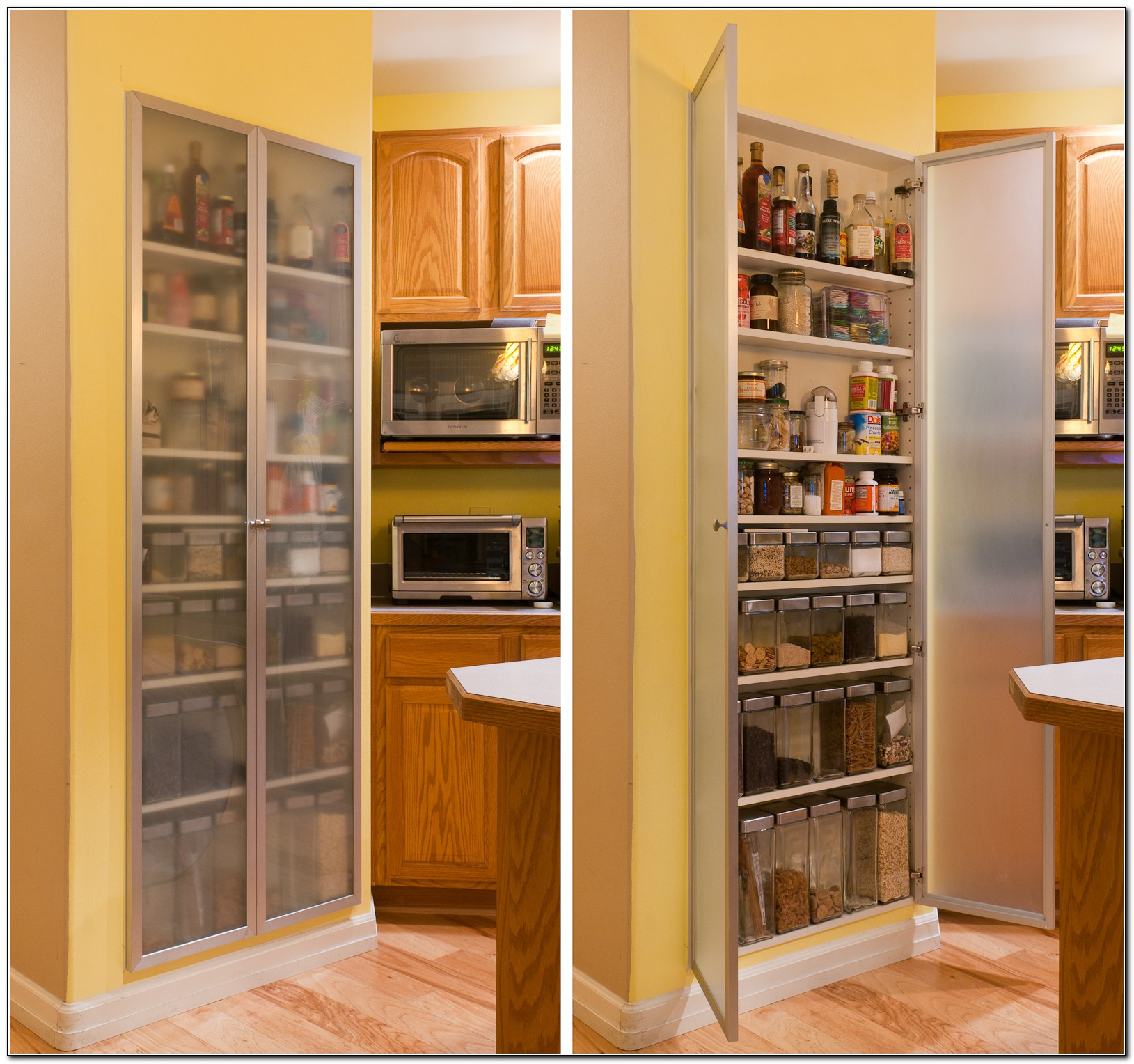 Kitchen pantry cabinet freestanding download page home design ideas galleries home design - Kitchen pantry cabinets freestanding ...