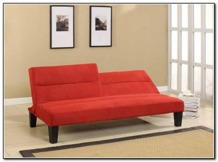 Klik Klak Sofa Bed With Storage Smileydotus