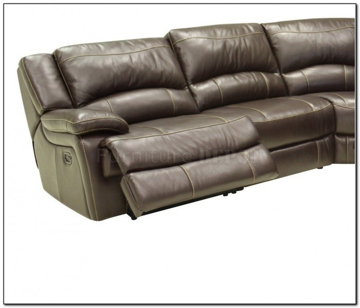 Sectional Sofas With Recliners And Sleeper Sofa Home