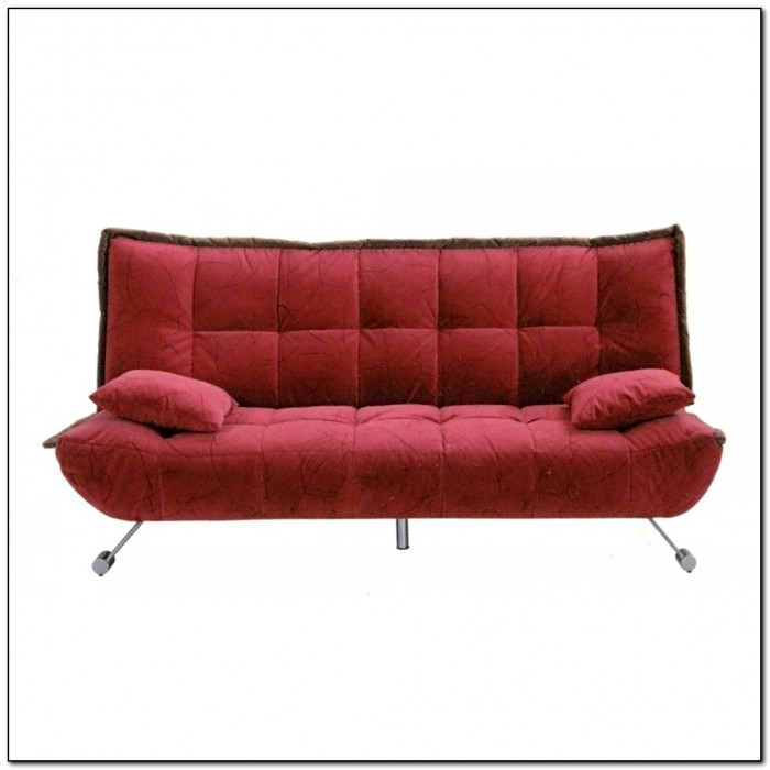 Modern Sleeper Sofa With Chaise