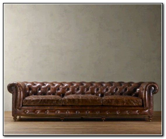 Restoration Hardware Sofa Bed