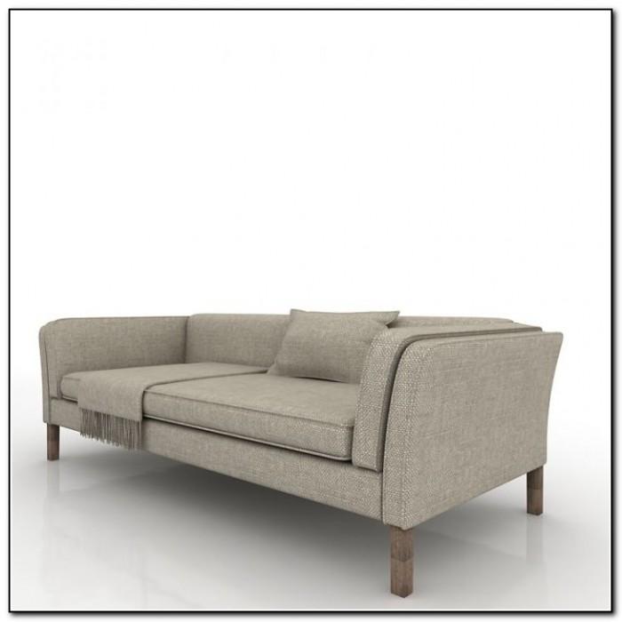 Restoration Hardware Sofa Used