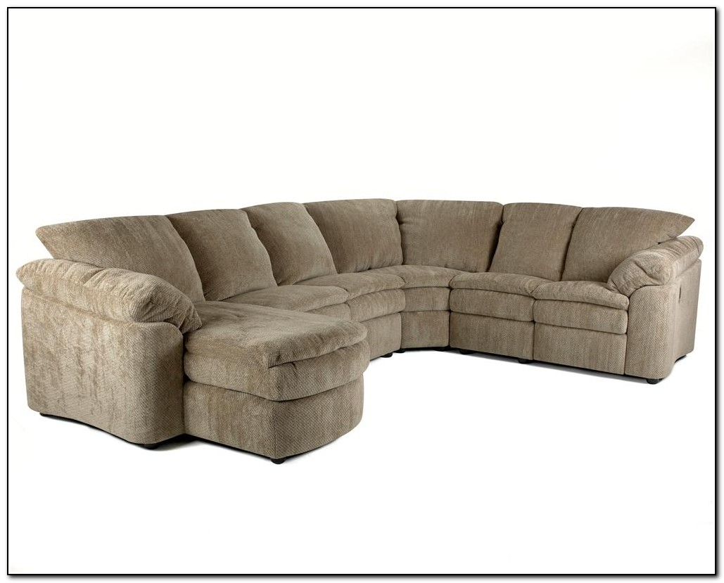 Sectional Sofa With Chaise And Recliner Sofa Home