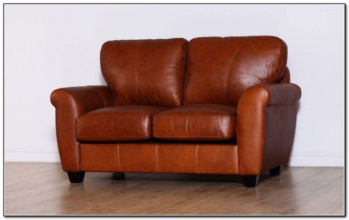 Top Grain Leather Sofa Clearance