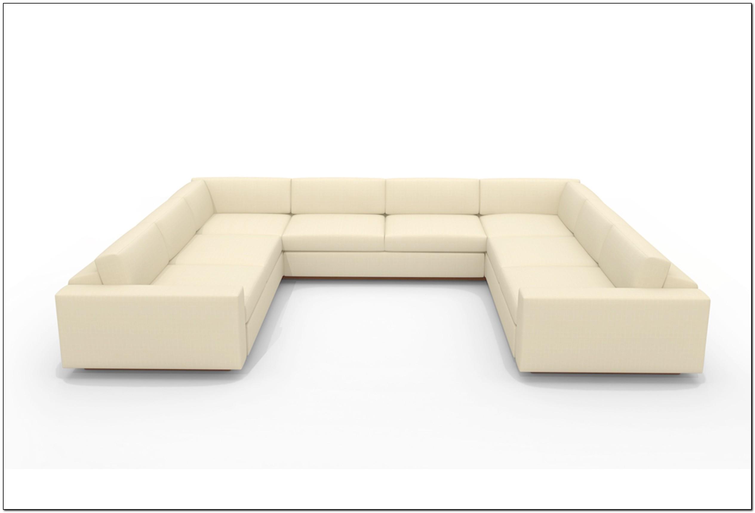 u shaped sectional sofa for sale