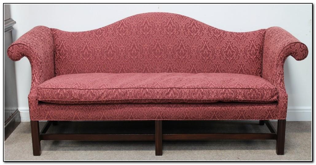 Vintage camel back sofa download page home design ideas galleries home design ideas guide Camel back sofa