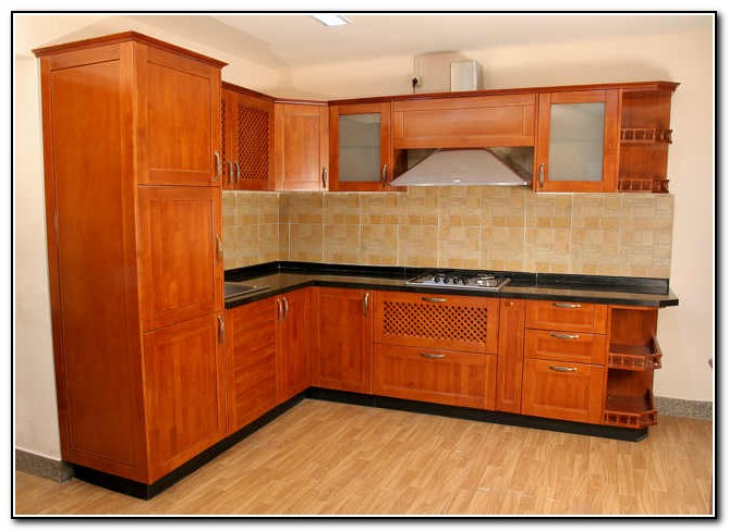 Buy Kitchen Cabinets Online