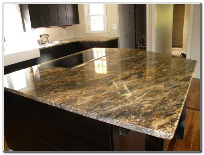Granite Kitchen Countertops Pictures