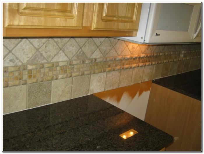 Kitchen Backsplash Tile Ideas Subway Glass