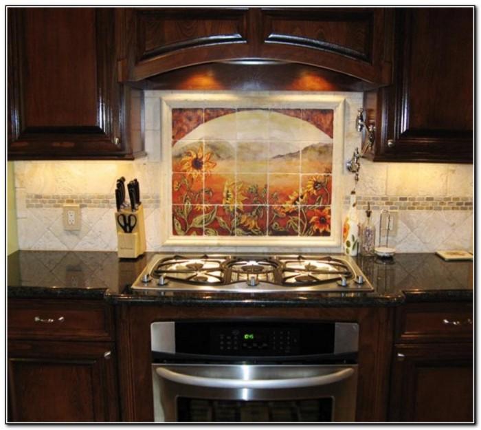 Kitchen Backsplash Tiles Ideas Pictures