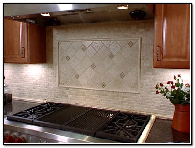 Kitchen Backsplash Tiles Ideas