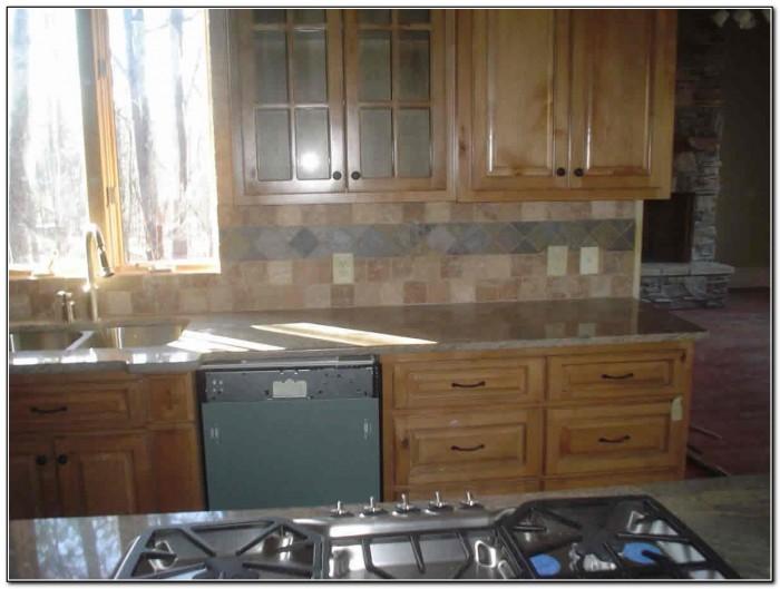 Kitchen Backsplash Tiles Images