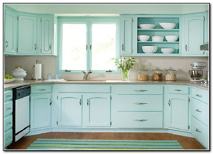 Kitchen cabinet colors for small kitchens download page Kitchen cabinets colors 2014