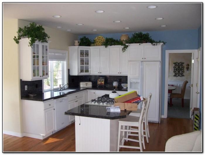 Kitchen Cabinet Ideas 2013