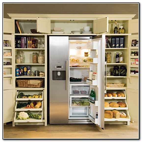 Kitchen Cabinet Ideas Storage