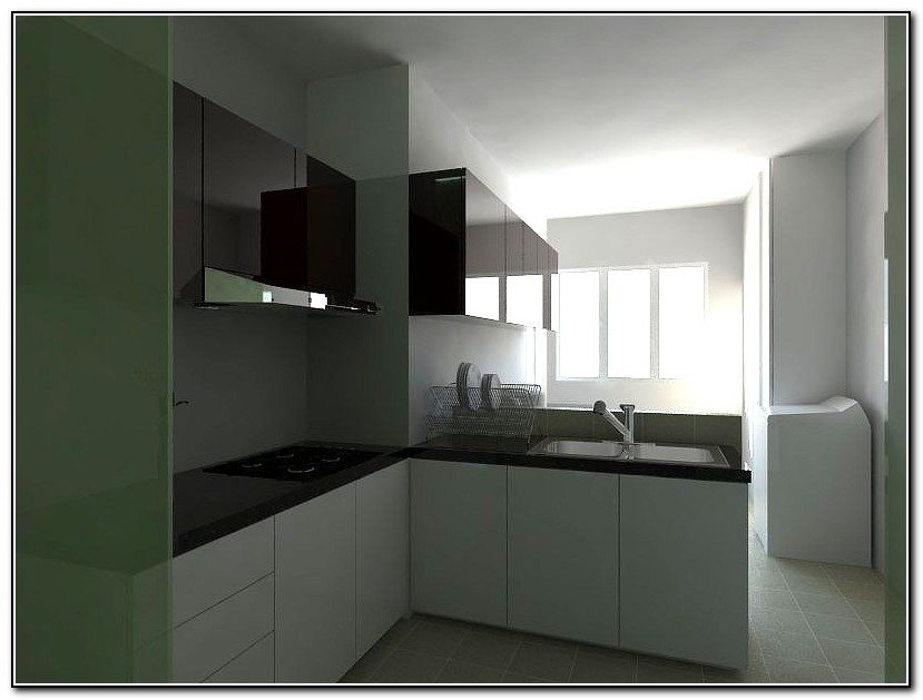 Kitchen Cabinets Design For Hdb Flat Kitchen Home Design Ideas 5onerzvd1d16870