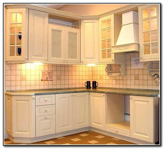Kitchen Cabinets Design Philippines