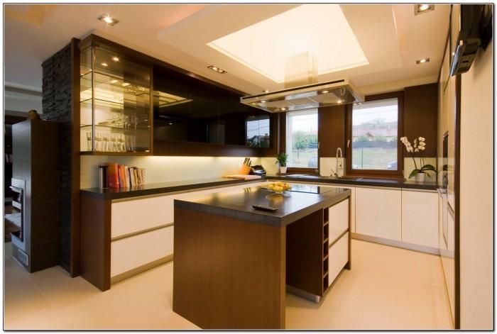 Kitchen Ceiling Lights Design