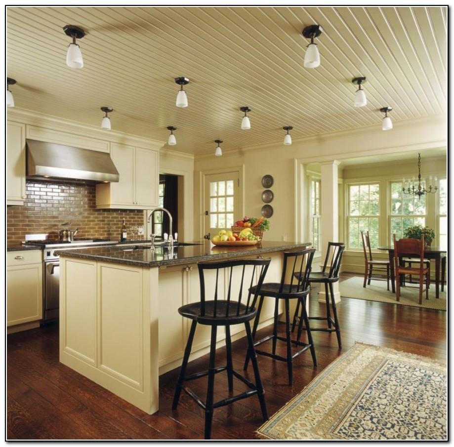 Kitchen Ceiling Lights Ideas