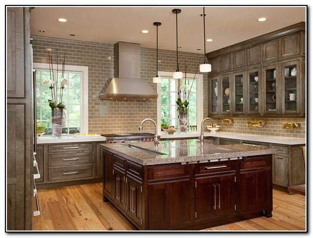 Kitchen Island Designs With Sink