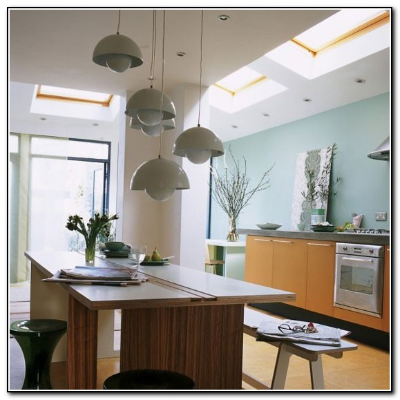 Kitchen Lighting Ideas Uk
