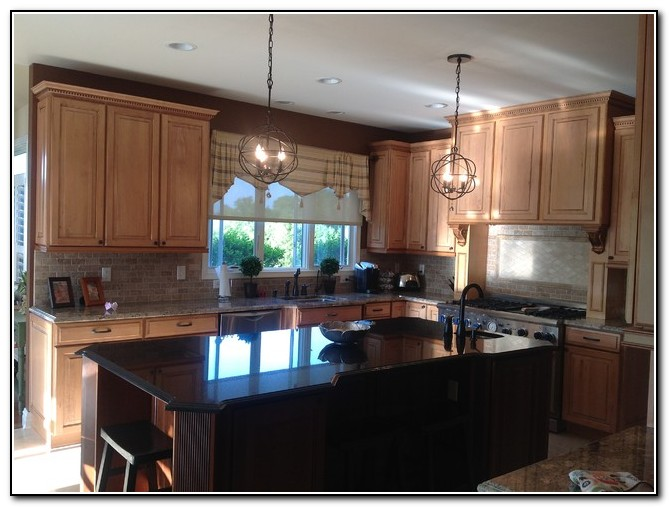 Kitchen Pendant Lighting Lowes