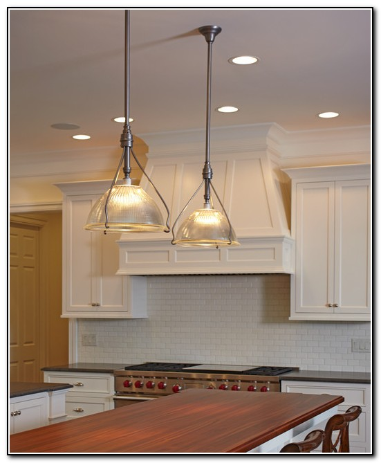 Kitchen Pendant Lighting Photos