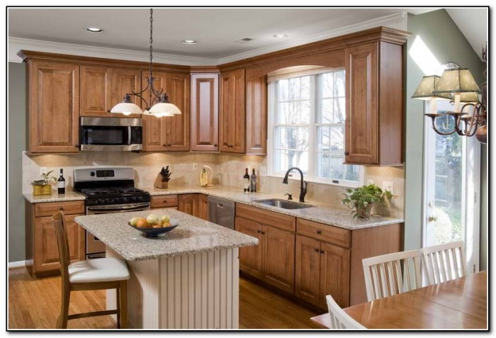 Small Kitchen Design Ideas Budget Kitchen Home Design