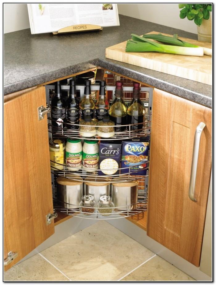 Kitchen Storage Ideas Diy