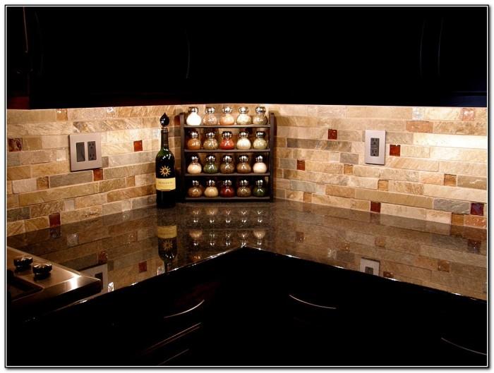 Kitchen Tile Backsplash Photos