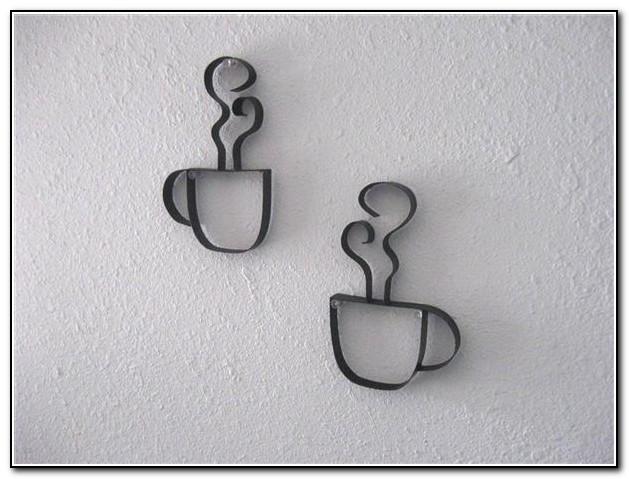 Kitchen Wall Art Metal