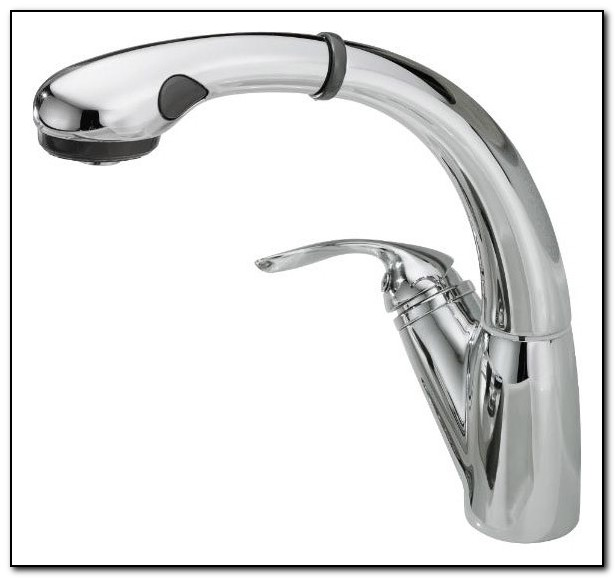 Kohler Pull Out Spray Kitchen Faucet Repair: Grohe Kitchen Faucets With Spray
