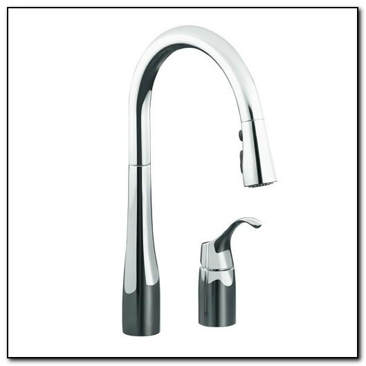 Kohler Kitchen Faucets Replacement Parts